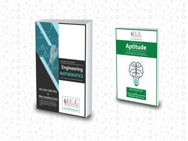 Engineering Mathematics + Aptitude