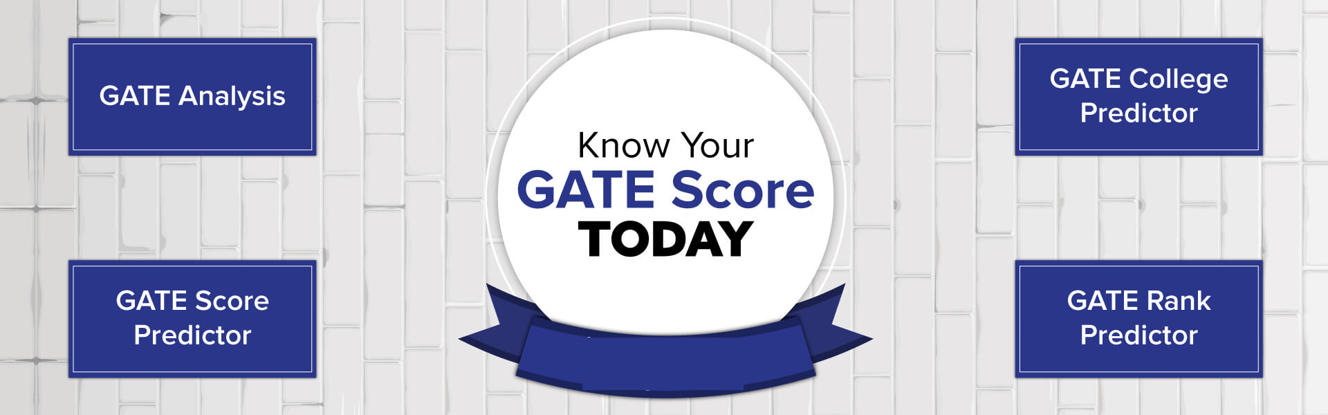 GATE Score predictor