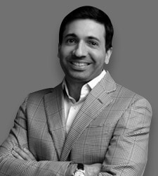 Dr. Jitin Chadha