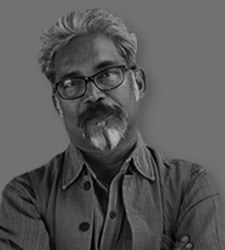 Kishore Chakraborty