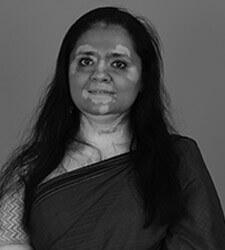 Anupama Datt