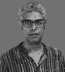 Shaaz Ahmed