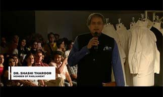 chief-guest-dr.-shashi-tharoor's-speech-at-iiad's-graduate-show-2019