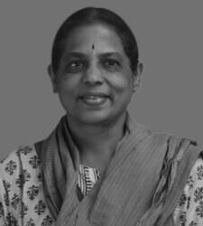 Dr. Janaki Turaga