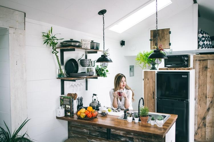 the right interior design ideas