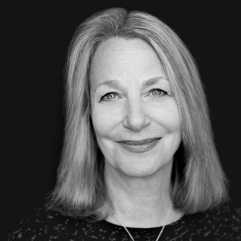 Paula Scher, Creator of the Windows 10 logo