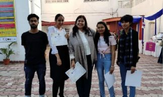 iiad-students-exhibit-their-work-at-the-museum-of-womanhood,-ignca