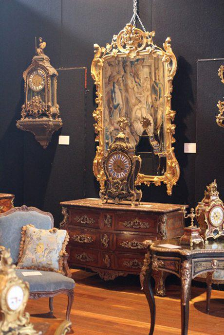 French Antiques Interior Design Trends of 2020