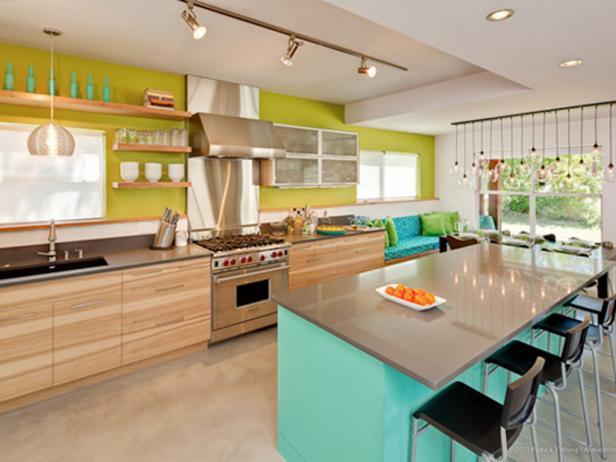 Blanket White Kitchen Interior Design Trends of 2020