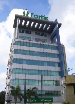 Hospital Banner
