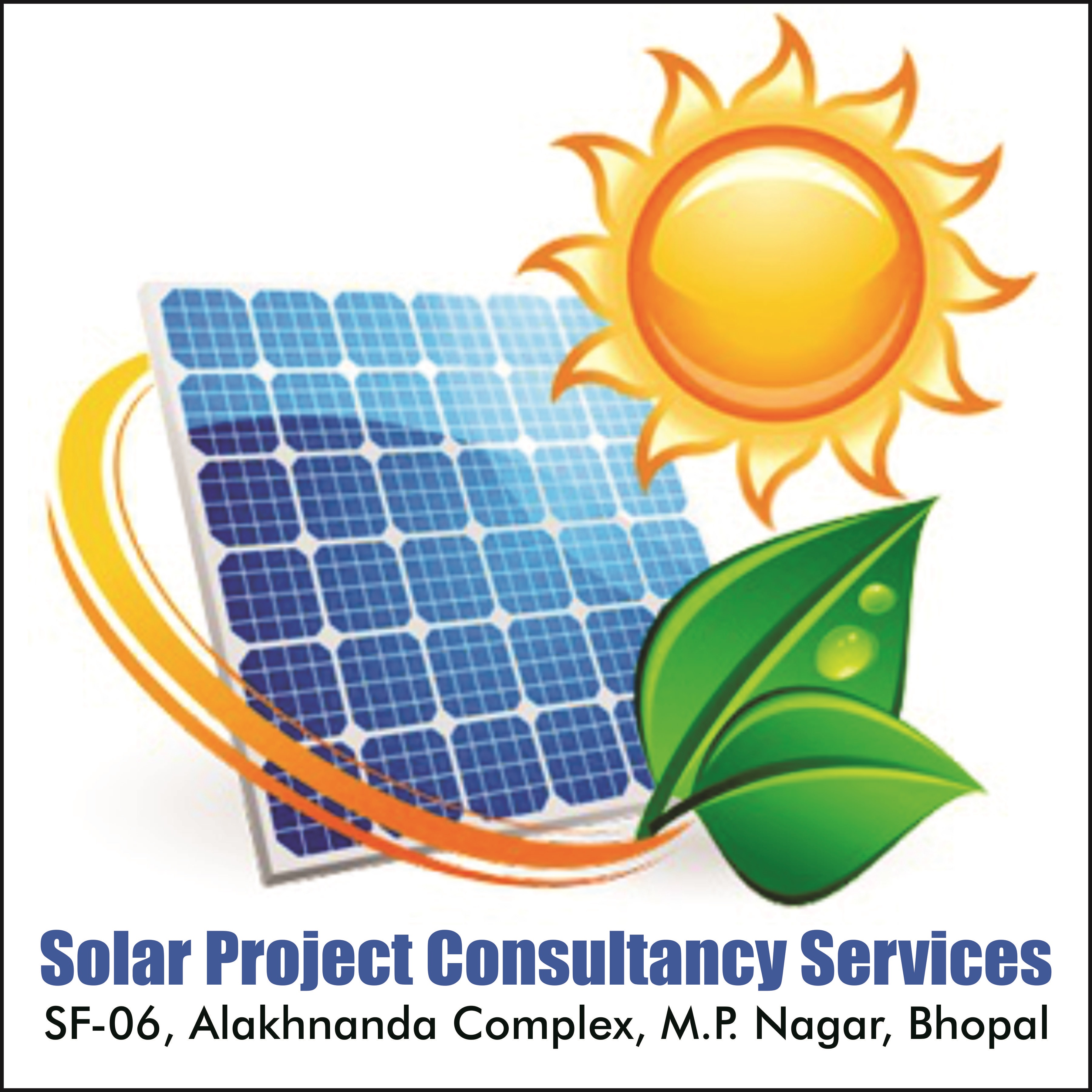 Solar Project Consultancy Services