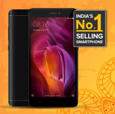 Flipkart The Big Freedom Sale | 72 Hours of Redmi Note 4 Sale