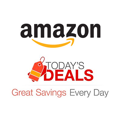 Amazon Today's Deals | Great Savings Every Day