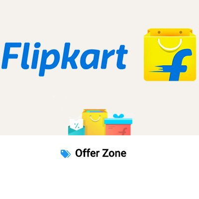 Flipkart Offers Zone | Great deals every day