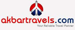 Akbar Travels Coupon, Offers & Discount Oct 2019 | Upto 20% Off Promo Code for Akbar Travels| PaisaWapas