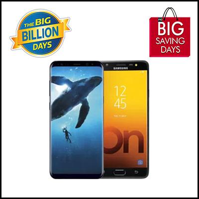 Samsung Smartphones | Big Billion Day Sale Offers