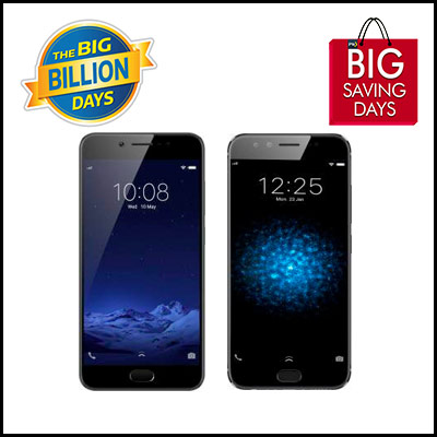 Vivo Smartphones   Flipkart Big Billion Day Sale Offers