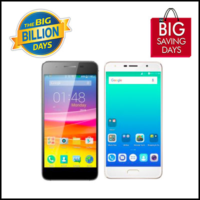 Micromax Smartphones | Flipkart Big Billion day Sale Offers