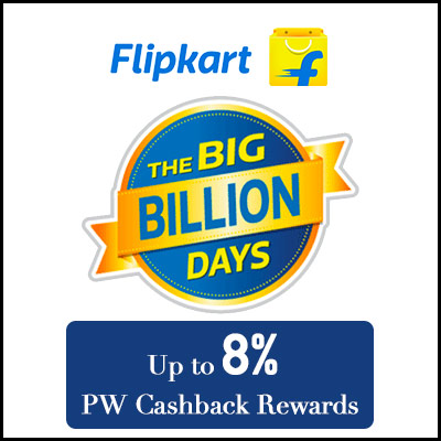 Flipkart Big Billion Days | Exclusive offers on Fashion & Lifestylee, TVs and Appliances and Home & Furniture