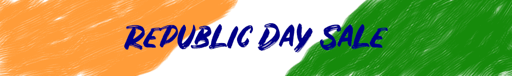 Best Deals, Offers, and Coupons on Republic Day Sales from PaisaWapas on Flipkart, Amazon, Myntra and Jabong