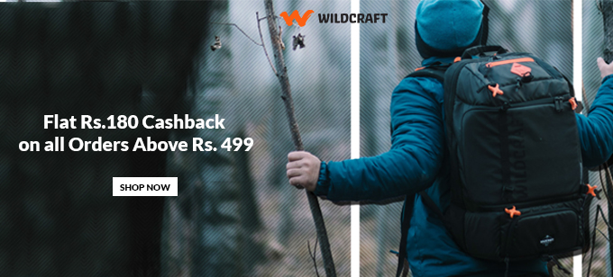 Wildcraft Offer
