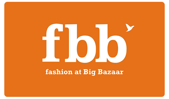 Fashion @ Big Bazaar E-Gift Card
