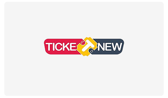 TicketNew E-Gift Card