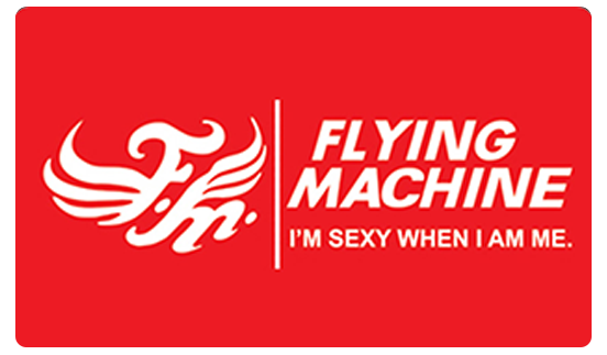 Flying Machine E-Gift Card