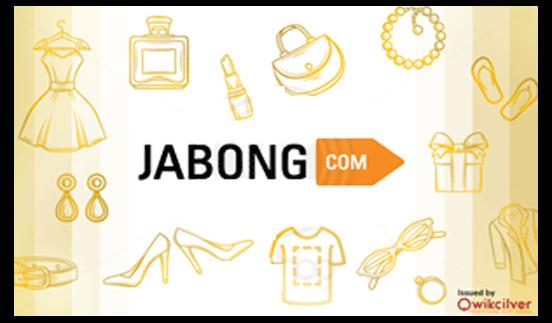 Jabong E-Gift Card