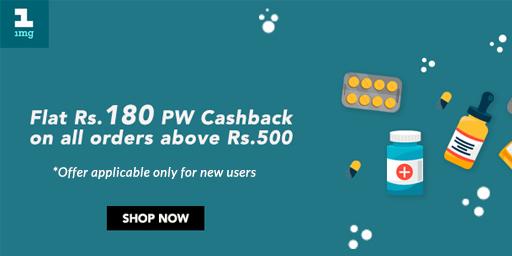 1mg.com Offer