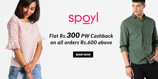 Upto 70% Off On Fashion & Lifestyle Products, Starts @ Rs.99