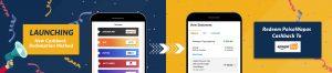 Launching Amazon Pay as Cashback Redemption Option On PaisaWapas