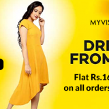 Customize Products For Free With Printvenue, Cashback of Rs.250