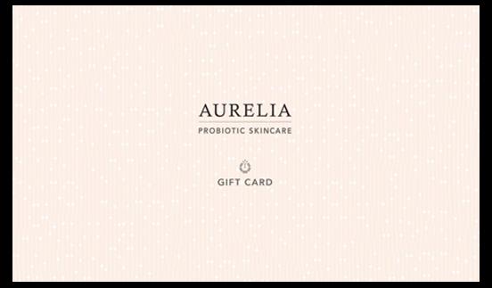 Aurelia E Gift Card