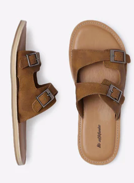 Kids Slip-On Sandals at Rs.479