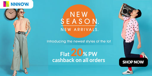 NEW SEASON STYLES | Buy 2 Get 2 on Men's & Women's Clothing, Starting at