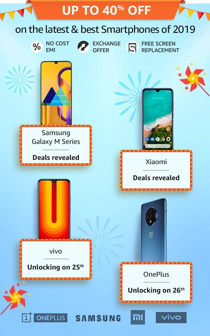 Amazon-Latest-Smartphones