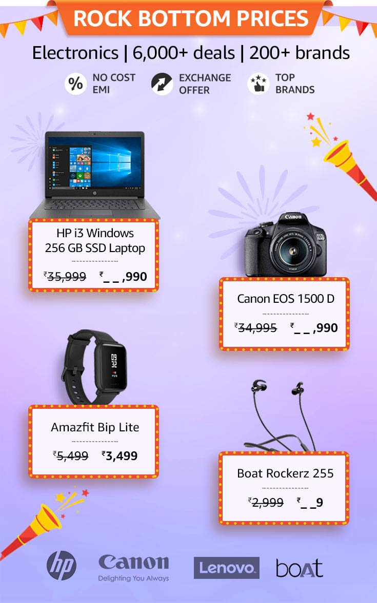 Amazon-Electronic-Best-Deals-2019