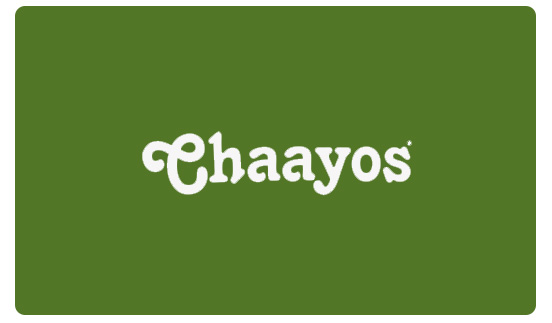 Chaayos E Gift Card