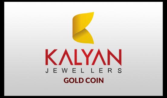 Kalyan Gold Coins E Gift Card