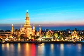 BANGKOK-BEST-BUDGET-HONEYMOON-DESTINATIONS