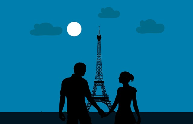 Paris-best-romantic-intaernational-honeymoon-destination