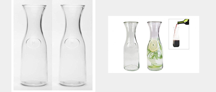 Glass Decanter-Wedding-Gift-Idea-2019