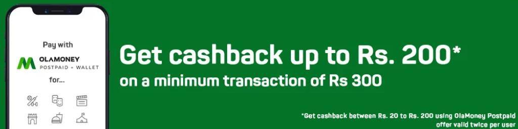 Ola-Money-Postpaid-Rs.200-Cashback