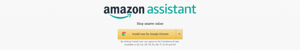 How-to-add-Amazon-Assistant-to-google-Chrome