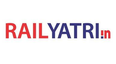 Railyatri Coupons : Cashback Offers & Deals