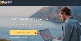 How To Purchase & Activate Norton Antivirus