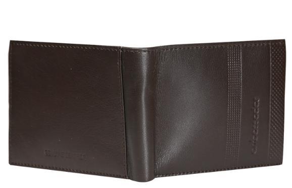BATA Brown Wallets at Rs.599