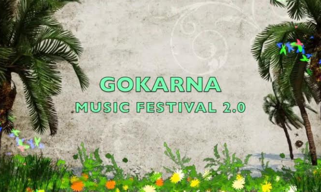 Gokarna music festival 2.0-best-new year-parties-of-2019