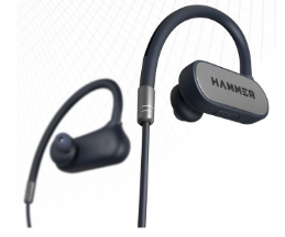 Hammer-Grip-Blue-Sports-Bluetooth-Wireless-Earphones-Men's-Sportswear-Fashion-Trends-2020